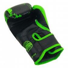 Gants de Boxe BG Youth Marbre Vert