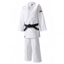 Kimono Judo Compétition Blanc Yusho Best IJF
