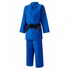 Kimono Judo Compétition Bleu Yusho Best IJF