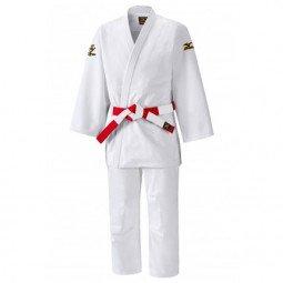 Kimono Judo Yawara Blanc