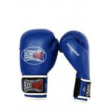 Gants de Boxe Enfant Padawan Bleu