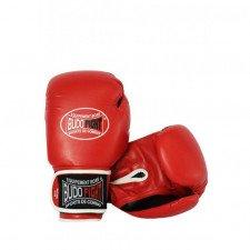 Gants de Boxe Enfant Padawan Rouge