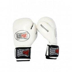 Gants de Boxe Enfant Padawan Blanc