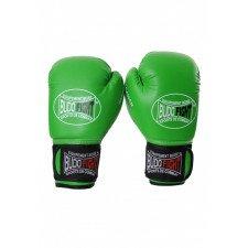 Gants de Boxe Enfant Padawan Vert