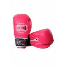 Gants de Boxe Enfant Padawan Rose
