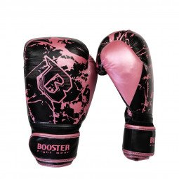 Gants de Boxe BG Youth Marbre Rose