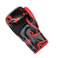 Gants de Boxe BG Youth Marbre Rouge