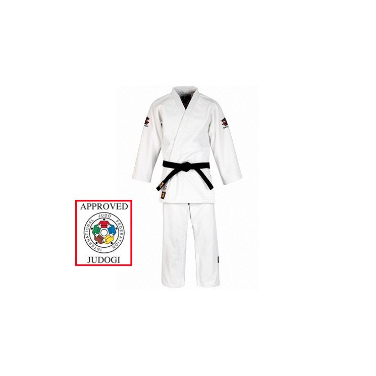 Kimono Judo Matsuru IJF Blanc Matsuru