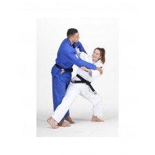 Kimono Judo Matsuru Champion IJF