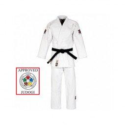 Kimono Judo Champion IJF