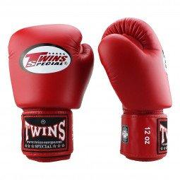 Gants de boxe Twins BGVL 3 Rouge