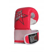 Gants de sac FIT BOXING Rose