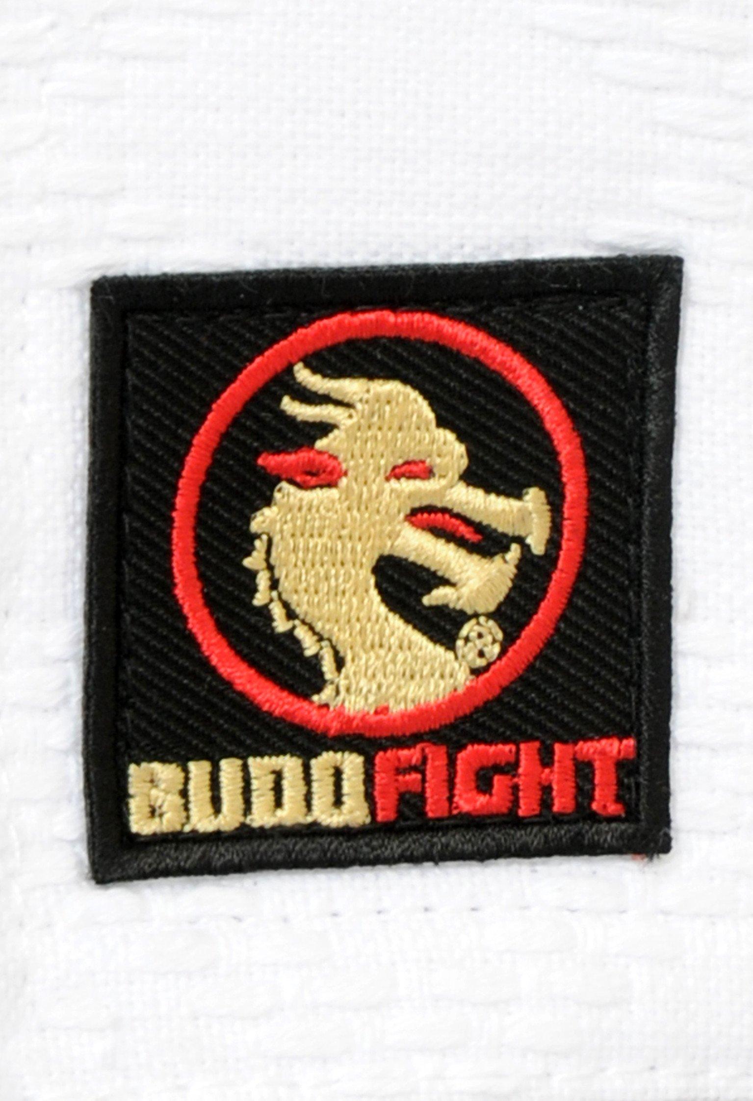 Kimono Lutte Contact Budo-Fight Competition