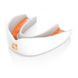 Protège Dents Shock Doctor Ultra Multi-Sport Blanc