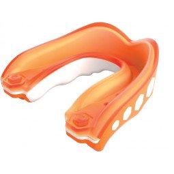 Protège Dents Shock Doctor Gel Max Flavour Fusion Goût Orange