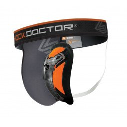 Support Coquille + Flexcup Carbon Ultra Pro Shock Doctor