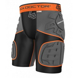 Short De Compression 5 Protections Shock Doctor