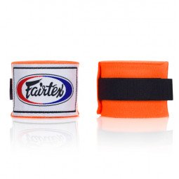 Bandes de Boxe Fairtex Orange