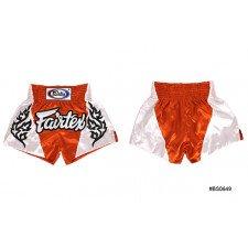 Short Boxe Thaï Fairtex 649
