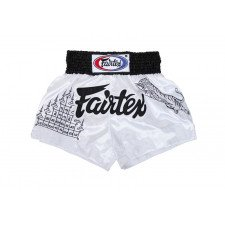 Short Boxe Thaï Fairtex 637