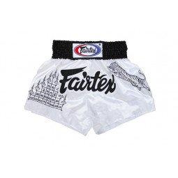 Short Boxe Thaï Fairtex 637