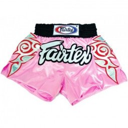 Short de Boxe Thaï Fairtex 636