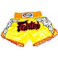 Short Boxe Thaï Fairtex 635