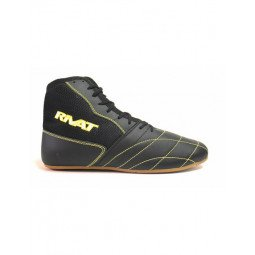 Chaussures BF- Boxe Francaise Rivat Rookie
