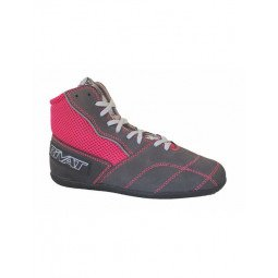 Chaussures BF- Boxe Francaise Rivat Boom Lady Light