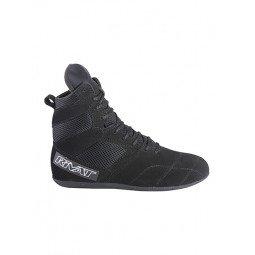Chaussures BF Boxe Française Rivat Top Light