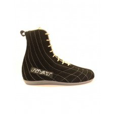 Chaussures BF- Boxe Francaise Rivat Flag