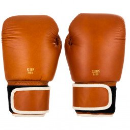 Gants de Boxe Elion Collection Paris Vintage Maison