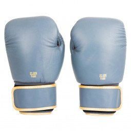 Gants de Boxe Elion Collection Paris Gris