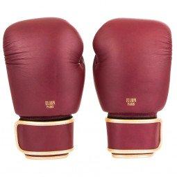 Gants de Boxe Elion Collection Paris Bordeaux