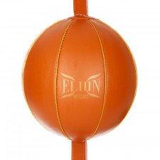 Ballon double élastique cuir Elion