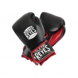 Gants de Boxe entrainement Cleto Reyes Noir
