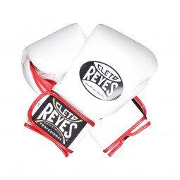 Gants de boxe Entrainement Cleto Reyes Blanc