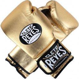 Gants de Boxe entrainement Cleto Reyes Gold