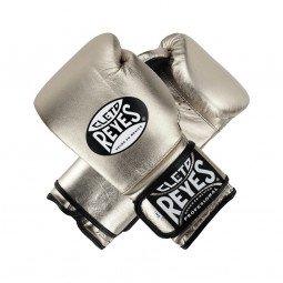 Gants de Boxe entrainement Cleto Reyes Silver
