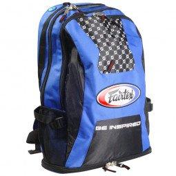 Sac de Sport Fairtex Backpack 4 Bleu
