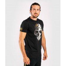 T-shirt Venum Skull - Noir
