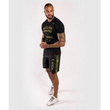 T-shirt Venum Boxing Lab noir/vert