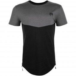 T-shirt Venum Laser 2.0 - Noir
