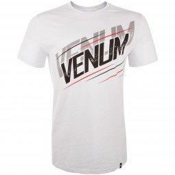 T-shirt Venum Rapid 2.0 - Blanc