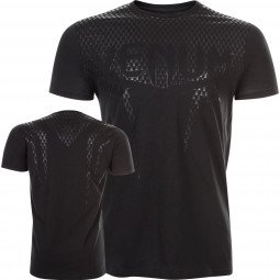 Venum T-Shirt  Carbonix - Black