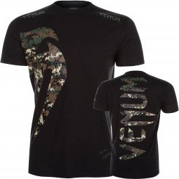 Venum T-Shirt Original Giant