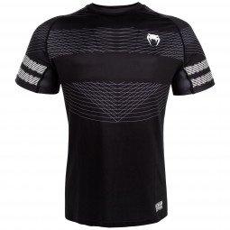 T-shirt  Venum Dry TechClub 182 - Noir