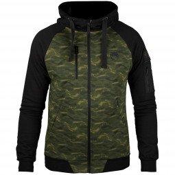 Sweatshirt Venum Tramo 2.0 - Kaki