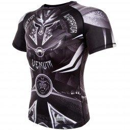 Rashguard Venum Gladiator 3.0 - Manches courtes