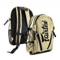 Sac de Sport Fairtex Backpack 8 Desert